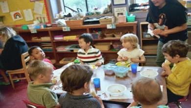 Photo of Essential Things to Consider When Choosing a Preschool