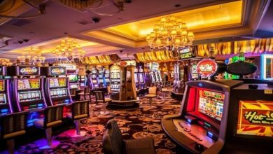 Photo of How the rise of online casinos influence the casino real estate market?