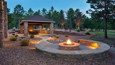 Photo of How to Pick the Right Outdoor Fire Pit