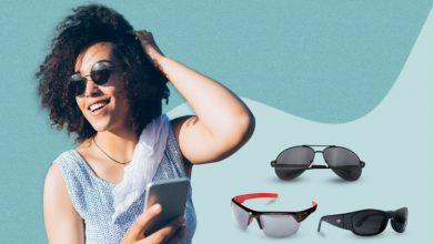 Photo of Polarised Sunglasses: The Stylish Way To Keep Your Eyes Safe