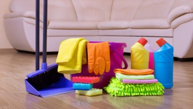 Photo of Professional House Cleaning – Things You Must Know!