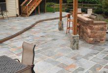 Photo of Stamped Concrete Floor Design Ideas