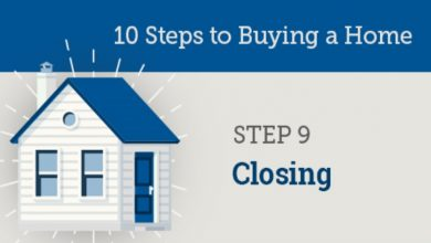 Photo of Steps for Closing on a Home