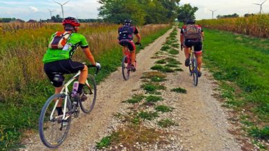 Photo of The Benefit of Riding Gravel Bike