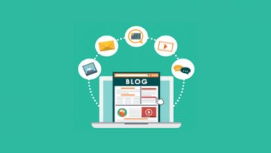 Photo of Tips For Starting a Blog