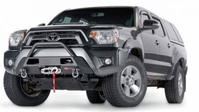 Photo of What Are Truck Winches Most Used For?