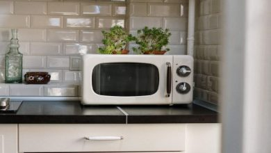 Photo of Microwaves Keeping it Convenient