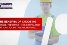 Photo of 10 Tips for Keeping Your Air Conditioning System Up and Running