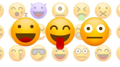 Photo of 11 Emojis Depicting Negative Messages