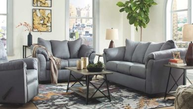Photo of 3 must-have pieces of living room furniture that are perfect for your apartment!