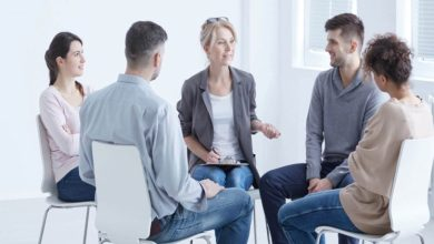 Photo of 3 reasons to choose inpatient substance abuse treatment vs. outpatient