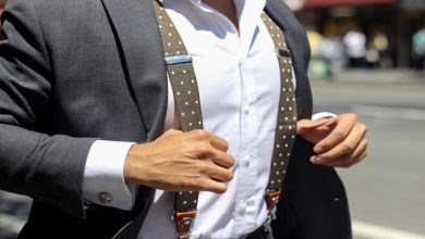 Photo of 4 Reasons Suspenders For Men Are Better Than Belts