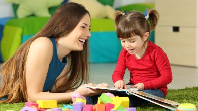Photo of 5 Ways to Make sure you get a High Salary Nanny Job
