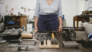 Photo of 5 Essential Tools and Components Every Jewellery Business Owner Must Have