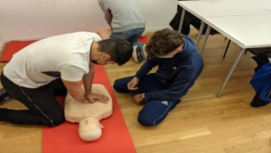 Photo of 4 things to study before you take your AED certification test!