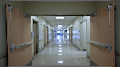 Photo of Choosing the Right Type of Fire Doors for Your Office Building