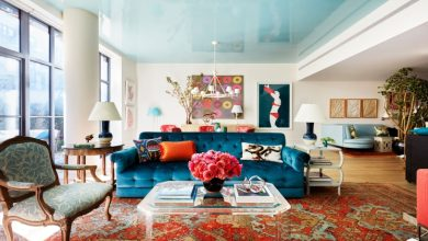 Photo of Choosing the Right Wall Paint – 11 Tips and Trends