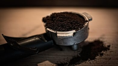 Photo of Coffee Ground: Health Benefits, Potential Risks