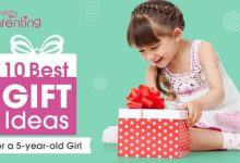 Photo of Exciting gifts to be considered for your daughter as she turns 5!