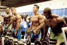 Photo of Exercise and Muscle Building