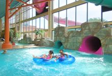 Photo of Favorite Water Parks with Cool Waterslides | Slide Your Hearts Out!