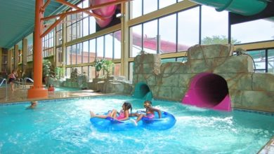 Photo of Favorite Water Parks with Cool Waterslides   Slide Your Hearts Out!