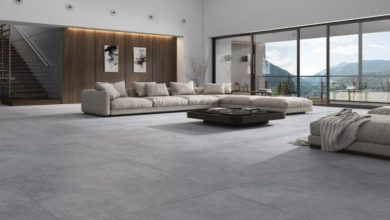 Photo of Going Beyond the Aesthetics of Porcelain Tiles