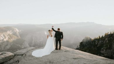 Photo of How To Photograph a Wedding in Yosemite (Guide)