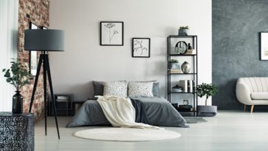 Photo of How to make your room a quaint place to sleep and comfort?