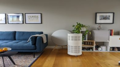 Photo of How to pick the right air purification system?