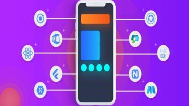 Photo of Hybrid Mobile App Development Frameworks