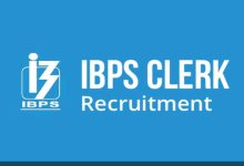 Photo of Prelim strategy for IBPS clerk exam