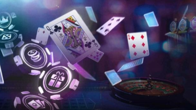Photo of 5 simple to win online casino games Malaysia