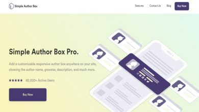 Photo of Simple Author Box Review: Crediting authors has never been easier
