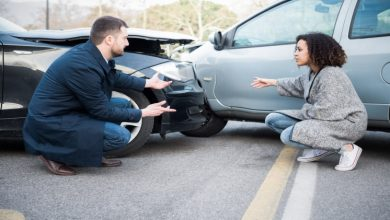 Photo of The Main Causes of Car Accidents