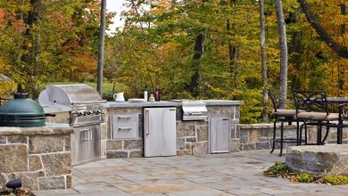 Photo of Tips For Designing an Electrical Safety Plan for Your Outdoor Kitchens