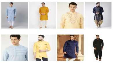 Photo of Top Reasons why males should wear kurtas for men more frequently