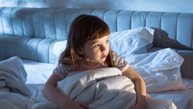 Photo of What To Do When Your Child Can't Sleep?