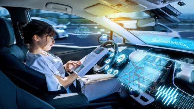 Photo of What is Autonomous Driving?