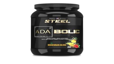 Photo of The 3 Best Post-Workout Supplements to Accelerate Muscle Gains and Speed Up Recovery