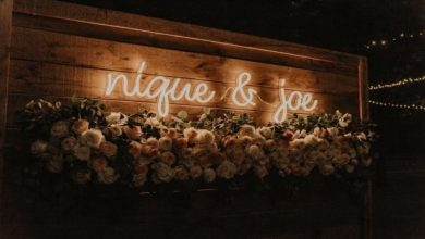 Photo of Why Neon Light Sign Perfect For Lighten Your Space